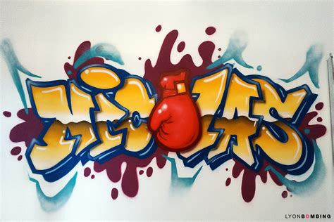 graffiti chambre ado prénom graffiti dans chambre chambre lyonbombing