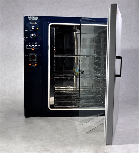 Gallenkamp Plus incubator - Gemini BV