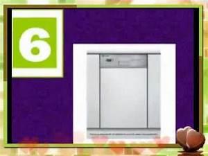 Spülmaschine 45 Cm Günstig : sp lmaschine 45 cm 7 produkte auswahl youtube ~ Orissabook.com Haus und Dekorationen