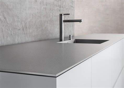 Kuchenarbeitsplatte Edelstahl by Werkblad Staal Steelart Arbeitsplatte Blanco Durinox
