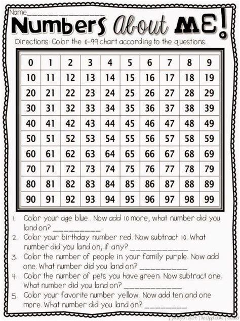 week   grade numbers   math