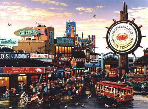 Wharf Fest Comes To Fisherman's Wharf October 26 & 27 11am