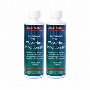 Flaschen Günstig Kaufen : bluemagic wasserbett konditionierer 236 ml 2 flaschen g nstig online kaufen bei bettwaren shop ~ Orissabook.com Haus und Dekorationen