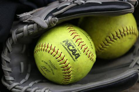 softball images