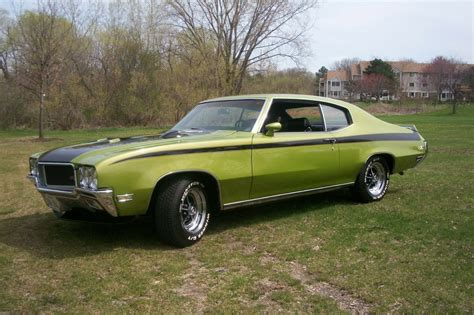 Buick Skylark Gsx by 1970 Buick Skylark Gsx Tribute 455 Stage 1 Engine 360hp