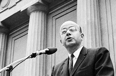 Former President Clark Kerr Dies Tributes