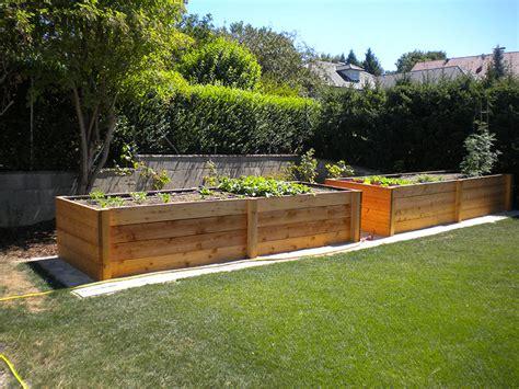 Gartengestaltung Mit Hochbeet by Gartengestaltung Koch