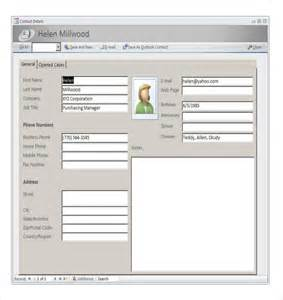 Access Inventory Templates Free