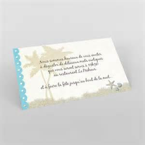 carte invitation mariage modele de carte d 39 invitation mariage exemple et idée de invitation page 7 exotique
