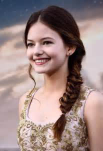 best books for makeup artists mackenzie foy