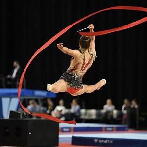 Rhythmic Gymnastics - Premier Gymnastics