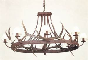 Extra, Large, Rustic, Chandeliers