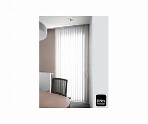 Store à Lamelles Verticales : stores yes lamelles verticales ~ Premium-room.com Idées de Décoration