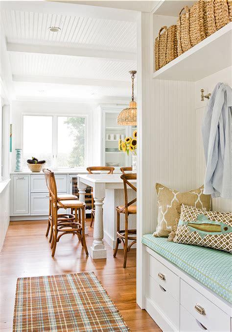 Interior Design Ideas Coastal Homes  Home Bunch Interior. Dog Washing Sink. Brazilian Walnut Flooring. Dog Showers. Tiny House Interiors. Office Bedroom Combo. Romber. Carsiding. Farm Door