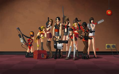 Free Cleveland Cavaliers Wallpaper Team Fortress 2 Wallpapers Best Wallpapers
