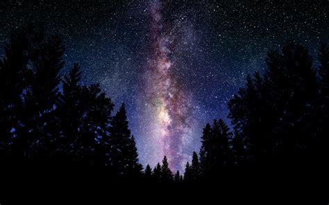 Fotos E Videos Incríveis Do Céu Noturno Extraincrivel