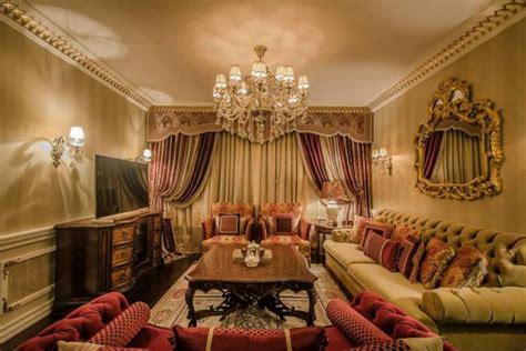 lamenagement dun salon marocain moderne