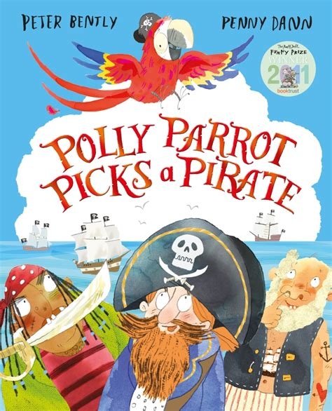 perfect pirate books  early years