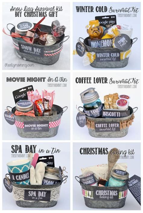 how to give the perfect gift on a budget pinterest