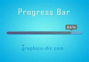 Psd Progress Bar
