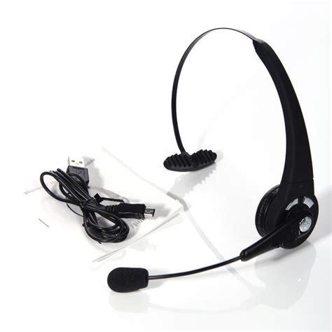 cell phone headset earphones wireless bluetooth headphone headset with mic