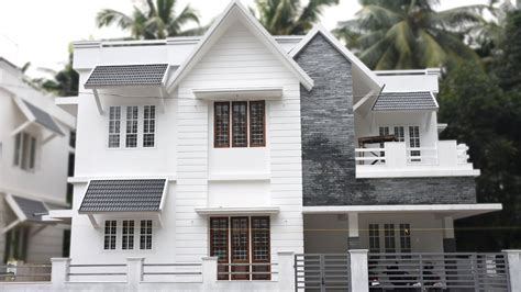 angamaly  cents plot   sq ft small budget house