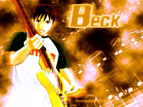 Beck Anime Wallpaper - beck wallpaper 3 anime wallpapers