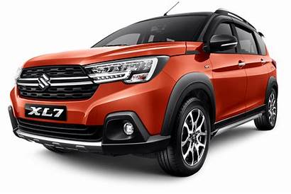 Suzuki Pelanggan