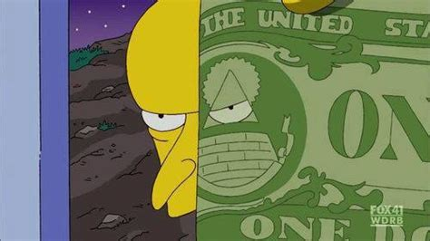 26 Best Images About Illuminati Symbols In Cartoons On