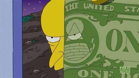 26 Best Images About Illuminati Symbols In Cartoons On