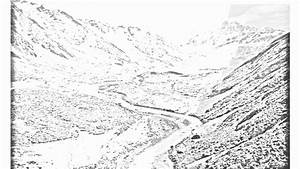Auto Draw 2: Hooker Valley - YouTube