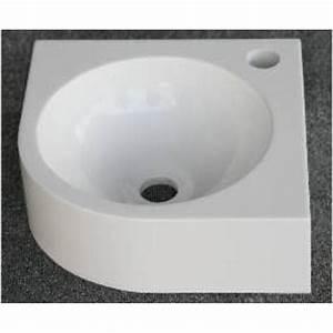 Mineralguss Waschbecken Reinigen : mineralguss aufsatz waschbecken eckl sung rund 300x300x10 ~ Lizthompson.info Haus und Dekorationen