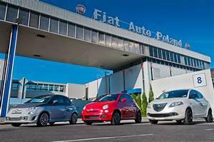 Fap Fiat 500 : allo stabilimento polacco di tychy la medaglia d oro del world class manufacturing ~ Medecine-chirurgie-esthetiques.com Avis de Voitures