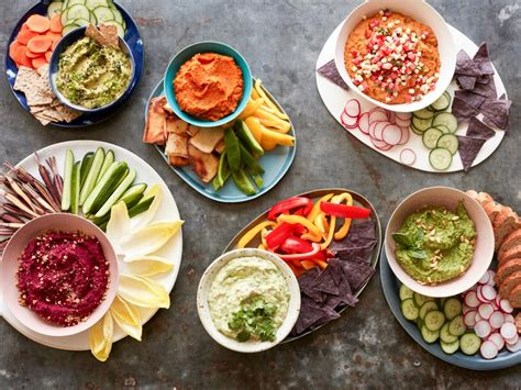 dips cuisine healthy dips and spreads food healthy meals