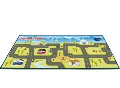 toot toot drivers playmat  educational infant toys