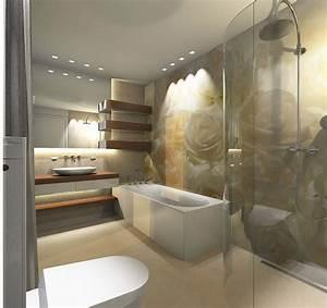 Kleine Badezimmer Ideen : kleine exklusive b der mit dem designer torsten m ller ~ Sanjose-hotels-ca.com Haus und Dekorationen