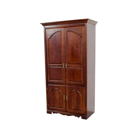Broyhill Tv Armoire by 90 Broyhill Furniture Broyhill Wooden Tv