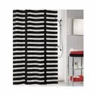 Duschvorhang Schwarz Weiß : duschvorhang schwarz preisvergleich g nstige angebote bei ~ Yasmunasinghe.com Haus und Dekorationen