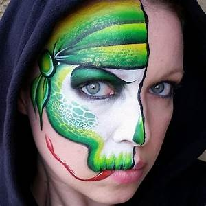 1000+ images about Pirate face painting on Pinterest