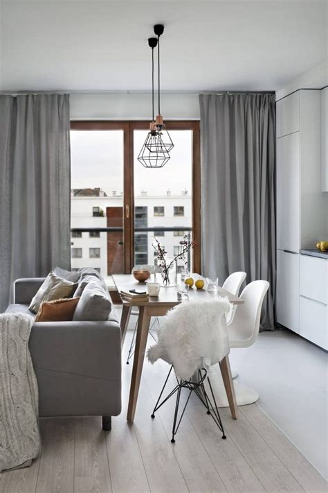 inspirasi tirai  interior desain rumah sederhana