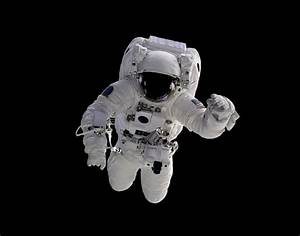 Floating Astronaut Wallapaper (page 2) - Pics about space