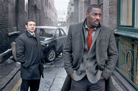 Luther Is the hit Idris Elba BBC crime drama FINALLY ...