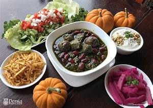 History of Persian Food (Iranian Cuisine) - Persia Advisor