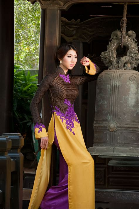 traditional ao dai   traditional ao dai