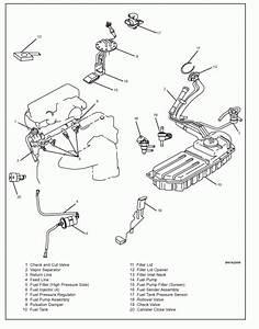 2001 Kia Sportage Wiring Diagram
