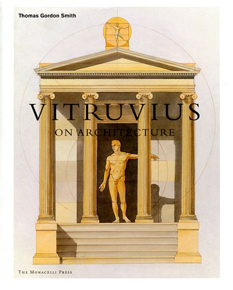 J Moss Hartt  Book By Book Vitruvius On Architecture
