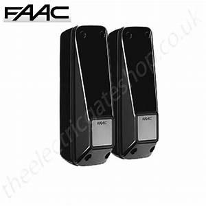 Faac Xp20 D