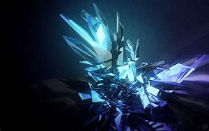 Weekly Wallpaper: Transcend Reality With Abstract Art ...