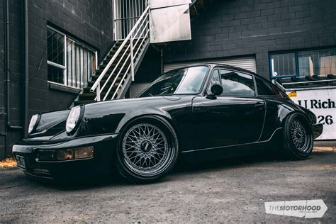 outlaw porsche 911 outlaw 911 1975 porsche 911 sc the motorhood
