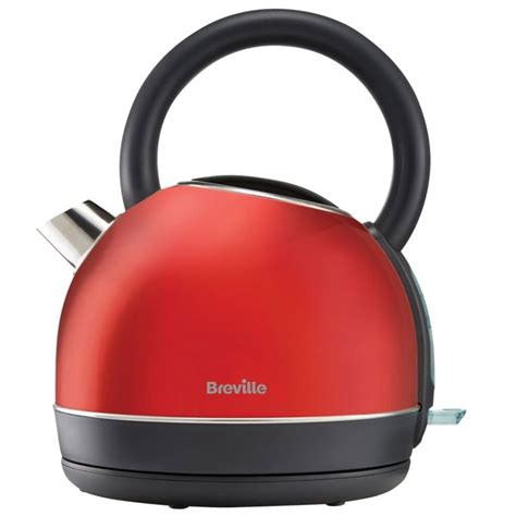 kettle breville colour collection toaster traditional slice kettles toasters tj hughes electricals kitchen appliances